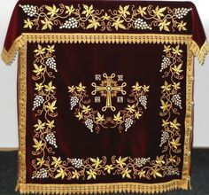 www.orthodox-priest-vestments.com  Orthodox Christian embroidery - Google Search