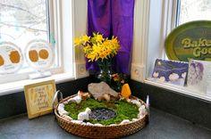 A Lenten Journey :: The Joys of Keeping a Lenten GardenRhythm of the Home