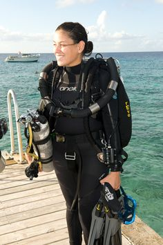 Revo rebreather support and training in Grand Cayman with Divetech.
