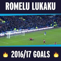 Romelu Lukaku is the first Everton player in the Premier League era to score 20+ league goals in a season... #fashion #style #stylish #love #me #cute #photooftheday #nails #hair #beauty #beautiful #design #model #dress #shoes #heels #styles #outfit #purse #jewelry #shopping #glam #cheerfriends #bestfriends #cheer #friends #indianapolis #cheerleader #allstarcheer #cheercomp  #sale #shop #onlineshopping #dance #cheers #cheerislife #beautyproducts #hairgoals #pink #hotpink #sparkle #heart…