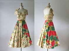 R E S E R V E D ...... 50s dress / Heartbreak Hotel / 1950s halter dress by Dronning on Etsy https://www.etsy.com/listing/472187118/r-e-s-e-r-v-e-d-50s-dress-heartbreak