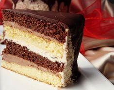 Mousse, Vanilla Cake, Tiramisu, Deserts, Food And Drink, Cooking Recipes, Sweets, Cookies, Baking