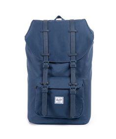 Herschel Little America Backpack Navy/Navy