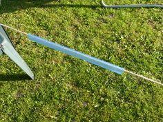 Balónová raketa - zábavný pokus pre deti Garden Tools, Yard Tools