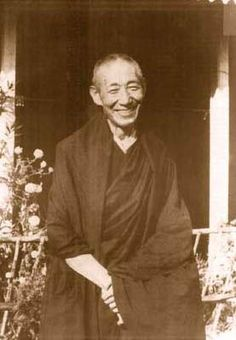 Kyabje Trijang Rinpoche