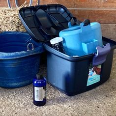 Breath easy with the  Flexineb 2 Portable Equine Nebulizer System