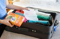 17 Incredible Family Travel, Hotel & Road Trip Hacks