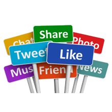 Agro Internet verzorgt alles op het gebied van Social Media Management. Wij maken en beheren graag social media accounts voor uw bedrijf.