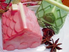 SOAP Exclusive Christmas Gift Set Gingerbread by thecharmingfrog, $18.00