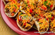 <3 Tacos.