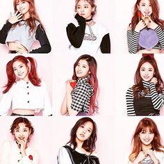 #nayeon#jihyo#chaeyeong#jungyeon#sana#mina#momo#tzuyu#dahyun#twice#knockknock#tt#jyp#cute#beautiful#pretty#sexy#트와이스#newalbum#MV#pink#bambam#2017