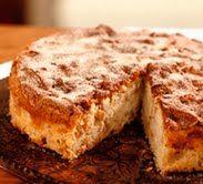 Apple Cinnamon Spice Cake