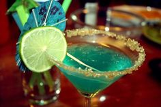 colorful drinks 18 Colorful drinks   For The Win (25 photos)