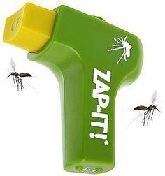 Zap-It Pijnstiller tegen muggenbeten