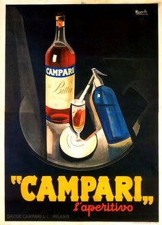 """Cappiello, quoted in the October 1932 'Bravo': I was 21 years old and I was mad about all beauties which I discovered. Paris gave too much subjects to the tourist I was, so that the artist employs it and uses it. Enticed by the indefinable and witty charm of the Parisians, I become madly enthusiastic in writing it in synthetic drawings. I showed them to friends who recommended me to publish them. I carried them to the """"Rire"""" which publishes  them immediately. You imagine my joy!"""""""