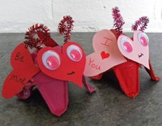 valentine s crafts for kids | Indesign Arts and Crafts
