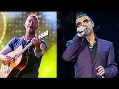 GEORGE MICHAEL COLDPLAY TRIBUTE LIVE_BRIT Awards 2017 CHRIS MARTIN AMAZING TRIBUTE !!!||+ - YouTube