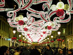 Celebrate Christmas in Andalusia, Andalusian style!