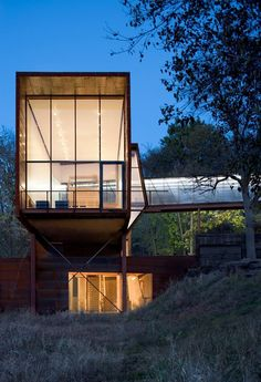 Randy Brown Architects - Project - Laboratory - Image-5