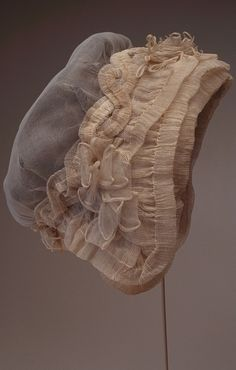 Image result for woman in mourning cap 1805 regency