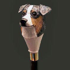 Dog Canes : Dog Breed Walking Sticks : Incredible Canes