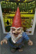 Gnombie FULL SIZE Zombie Garden Gnome:Amazon:Toys & Games @jeanette & @jake  VanD