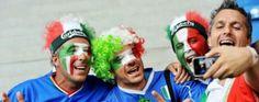 Fra poche ore gli Azzurri affrontano la Celeste di Tabarez. #ForzaAzzurri #Mondiali2014 #WorldCup #ItaliaUruguay  ➜ http://6e20.it/it/eventi/italia-vs-uruguay.html