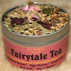 Fairytale Tea