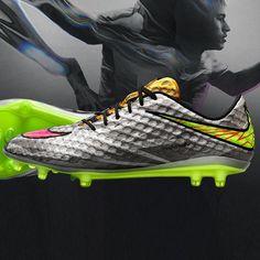 Nike Hypervenom Phantom Premium FG