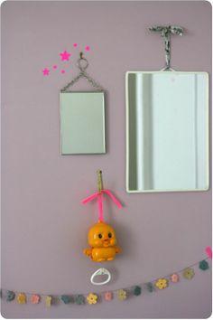 Kids room - Emilie Sans Chichi