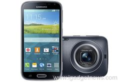 Samsung GALAXY K ZOOM Smart Phone 20.7MP Camera