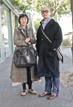 ESS Laboratory, Melbourne | Street Fashion | Street Peeper | Global Street Fashion and Street Style