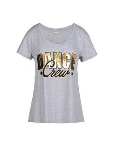 T-Shirt Dimensione Danza Donna - Acquista online su YOOX