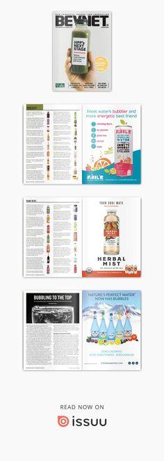 BevNET Magazine September/October September/October 2019 issue of BevNET Magazine. With the 2019 Natural Snack Guide. Boston Beer, Kid Drinks, Food Industry, Kombucha, Energy Drinks, Plant Based, Magazines, Herbalism, September