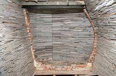 Marjan Teeuwen - Verwoest Huis Bloemhof, 2012 | Flickr : partage de photos !