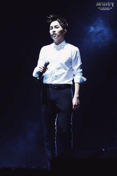 EXO Xiumin #exo #exok #exom #sehun#suho #lay #kris #baekhyun #chanyeol #chen#xiumin #kai #tao #kyungsoo