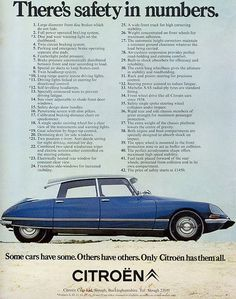 Safety Sells : advert a tad ho-hum (i) by daviddb, via Flickr