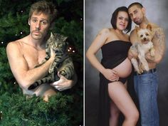 19 Really Really Akward Photos With Pets That Will Make You Think Twice - ViralDire.com