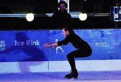 This Is Exactly Why We Would Love To Go On An Ice Skating Date With Harry Styles - http://www.onedirectionland.co.uk/news/this-is-exactly-why-we-would-love-to-go-on-an-ice-skating-date-with-harry-styles
