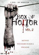Box Of Horror - Volume 2