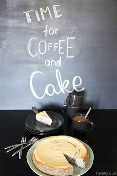 Mohn Cheesecake {Cupcakes & Co cupcakesundco.wordpress.com}