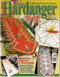 Hardanger - NATAL & CIA
