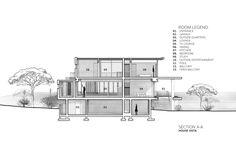 Galería de Casa Vista / Gottsmann Architects - 17