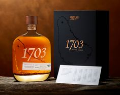 Mount Gay Releases its Rarest Rum: 1703 Master Select