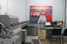 L'Imprimerie du Château (70) investit dans le grand format