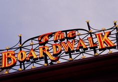 Disneys BoardWalk  www.hoosierdisney...  #The Boardwalk  #Epcot  #Hollywood Studios