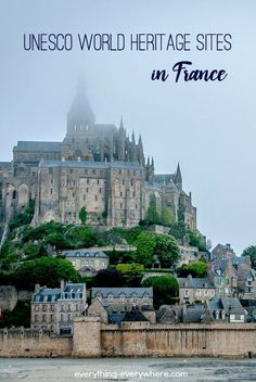 There are thirty nine UNESCO World Heritage Sites in France. Thirty five are cultural, three are natural, and one is mixed.: