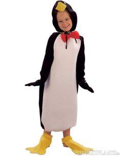 Marktplaats.nl > Budget PINGUIN kostuum! passend voor maat 122/128/134 - Kinderen en Baby's - Carnavalskleding en Verkleedspullen