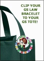 """Girl Scout Swap Kits & Girl Scout Craft Kits: """"SISTERS ..."""