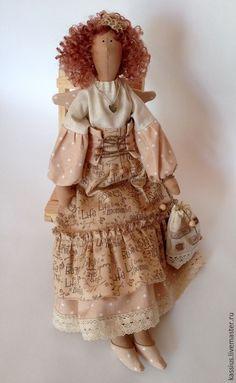 Платье для кофейной феи